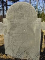 Webster, Samuel (1761-1815) [Headstone photo]