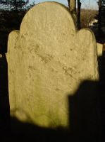 Kimball, Benjamin (1695-1752) [Headstone photo]