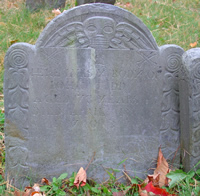Tidd, John (1625-13 Apr 1703) [Headstone photo]