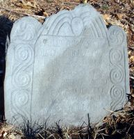 Atwood, Philip (1620-1700/01) [Headstone photo]
