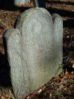 Kimball, Hannah (1707-1727) [Headstone photo]