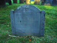Osgood, Timothy (1659-1748) [Headstone photo]